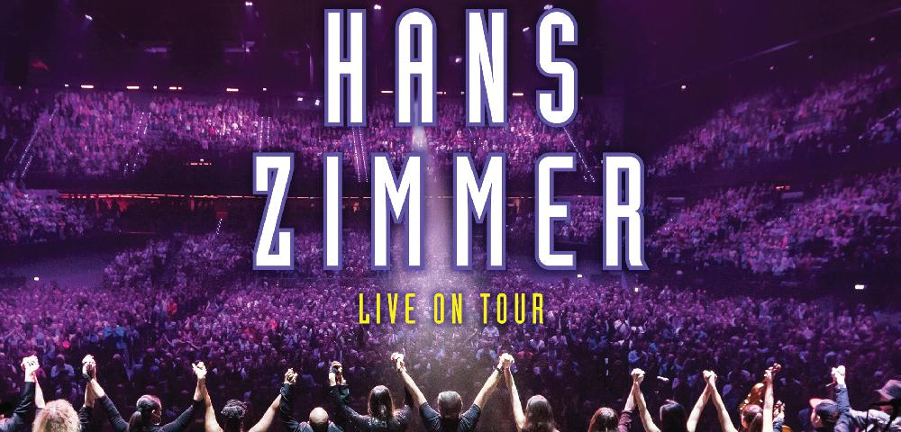hans zimmer concert review includes video